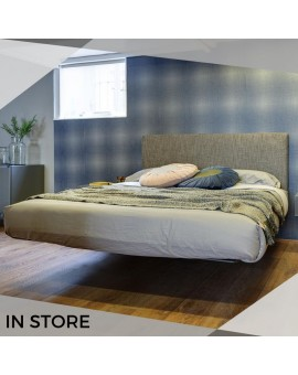 Wave-bed-with-head-in-cotton-Francis-113