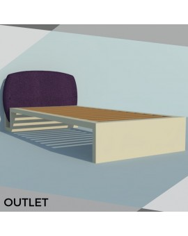 Lagolinea - Single bed